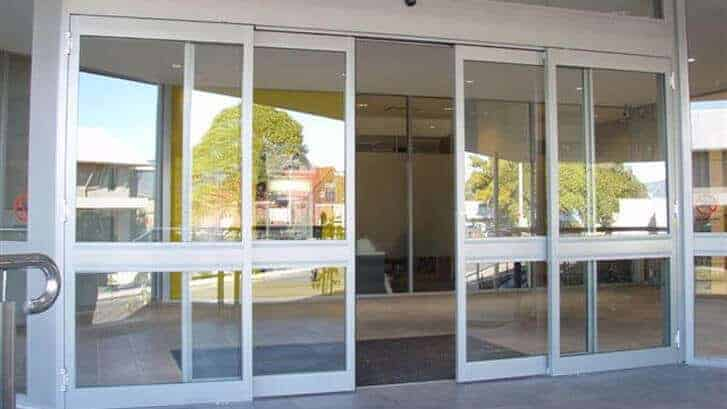 Otomatik Kapı Sistemleri | Otomatik Kapı Tamiri